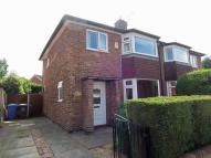 Frederick Street semi detached property to rent