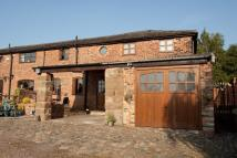 3 bed Character Property in The Shires, Moss Lane...