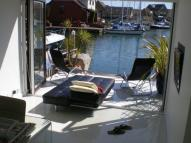 4 bed Town House in Newlyn Way, Port Solent...