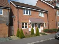 2 bed End of Terrace property in Dumas Drive...