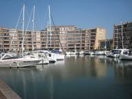 Apartment in Oyster Quay, Port Solent...