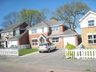 Detached home in Regency Place, Fareham...