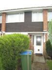 Terraced home in Denham Close...