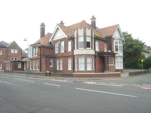 Stokes Road