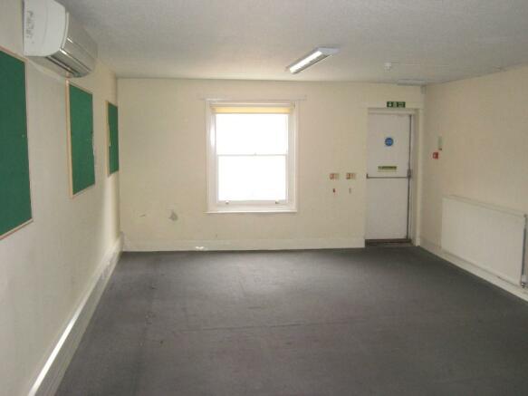 Ground Floor Offices