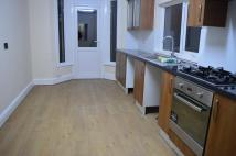 3 bed Terraced property to rent in Fulbourne Road...