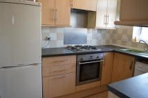 Flat to rent in Mayville Estate...