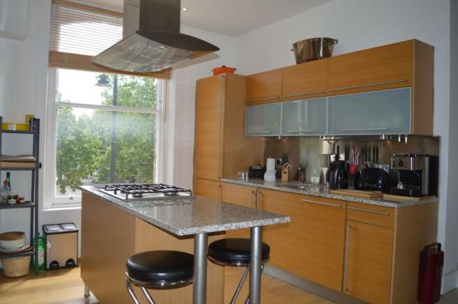 Kitchen 1st Vantage Point