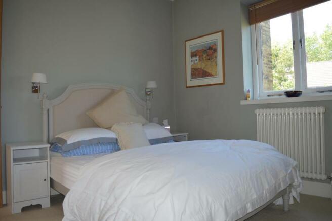 Bedroom 2nd Vantage Point