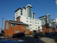 Flat for sale in Sark Tower, Erebus Drive...