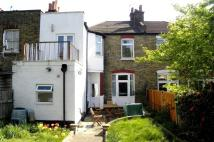 semi detached property in Algernon Road...