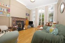 semi detached home in Halesworth Road...