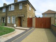 End of Terrace property to rent in Langbrook Road...