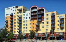 2 bed Flat in John Harrison Way...