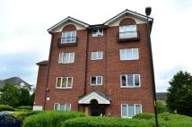 1 bedroom Flat to rent in Sheppard Drive...