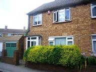 3 bed semi detached property to rent in Holly Hedge Terrace...