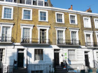 Terraced property in Delancey Street, London...