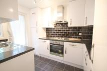 Cressfield Close Flat to rent