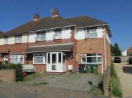 semi detached home for sale in Hawthorn Road...