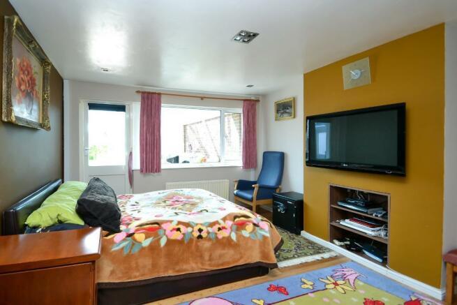 Sitting Room or Bedroom Three