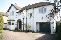 Detached house in 104 Station Road...