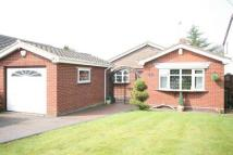 3 bedroom Detached Bungalow in The Orchard...