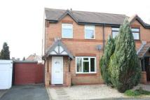 3 bedroom semi detached property in 15 Blake Close...