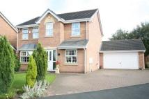 4 bed Detached home in 11 Highfields Park...