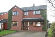 Detached house in 8 Boleyn Close...