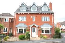 5 bedroom Detached house in 26 The Meadows...
