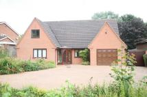 4 bed Detached home in 120 Old Penkridge Road...