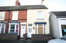 End of Terrace home for sale in 10 Church Street...