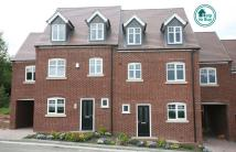 Plot 15 Highfields Gardens new development for sale