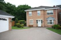 4 bed Detached home in 34 Highfields Park...