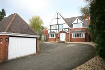 Detached property for sale in 23B Sandy Lane, Cannock...