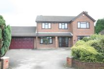 Detached house in 326 Hednesford Road...