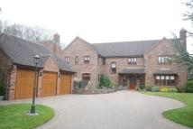 6 bed Detached house in Aspen House, 2 Shirewood...