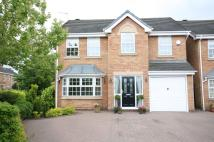 4 bed Detached house for sale in 14 Thornley Croft...