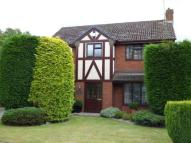 1 Chaseley Croft Detached house for sale