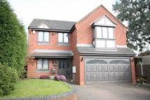 Detached house in 2 Cleeton Street...