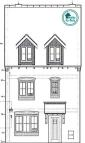 4 bedroom new development for sale in Plot 11 (The Whitby)...