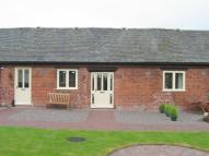 2 bed Barn Conversion in 2 Mill Place...