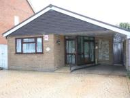 2 bed Detached Bungalow to rent in 3 Cornwall Road...