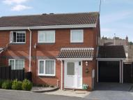 semi detached property to rent in 39 Woodstock Drive...