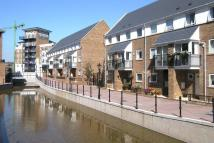 4 bedroom property in Lockside, Limehouse...