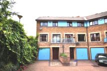 3 bed semi detached house to rent in Cinnamon Street, Wapping...