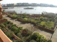 Free Trade Wharf Apartment to rent