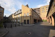 Apartment in Bridewell Place, Wapping...