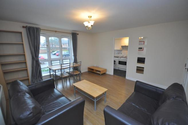1 Bedroom Apartment To Rent In Wheatsheaf Close Isle Of