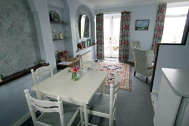 Garden Apartment Liv